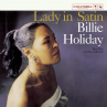 Billie Holiday — Lady In Satin