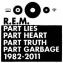 Part Lies Part Truth Part Garbage 1982 - 2011
