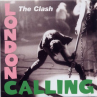 The Clash — London Calling