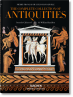 Antiques — The Complete Collection of Antiquities from the Cabinet of Sir William Hamilton