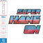 Super Hang On OST